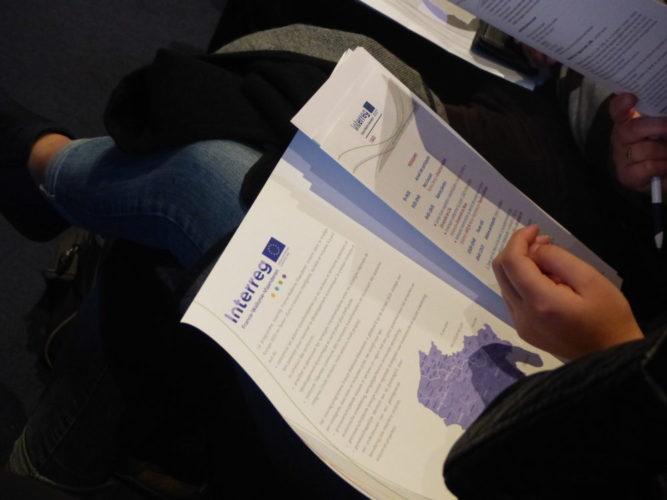 Lancement du projet ISAID